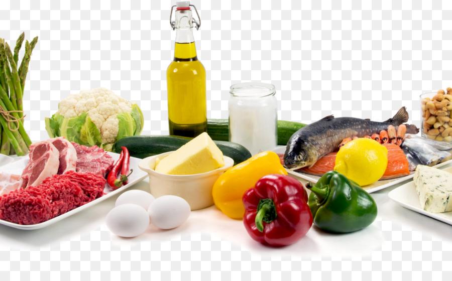 Suplemen Makanan Gizi Diet Ketogenik Gambar Png