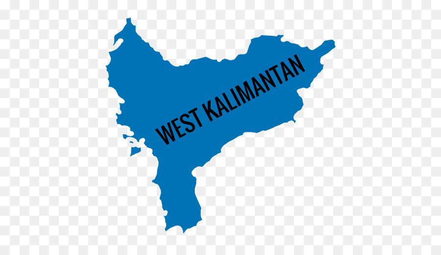 kalimantan barat kalimantan timur logo gambar png kalimantan barat kalimantan timur