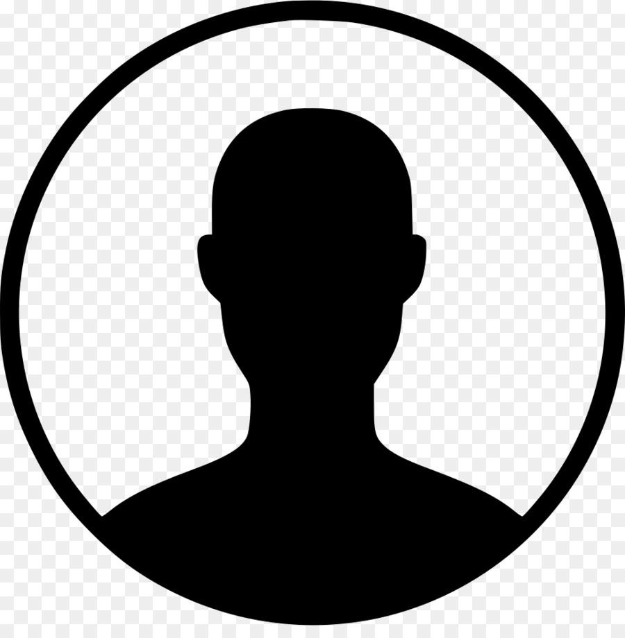 Ikon Komputer, Pengguna, Profil Pengguna gambar png