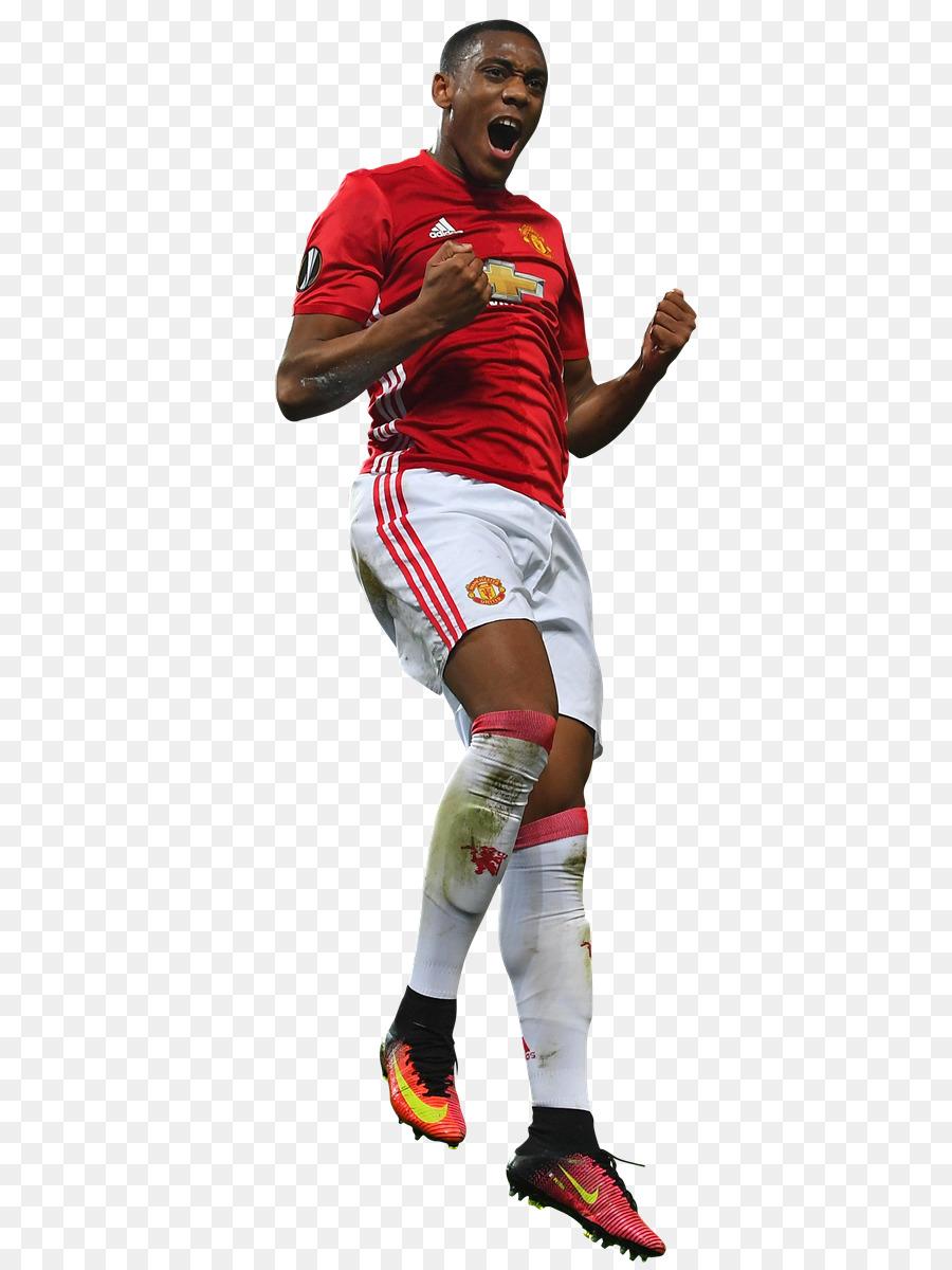 Anthony Martial Manchester United Fc Pemain Sepak Bola