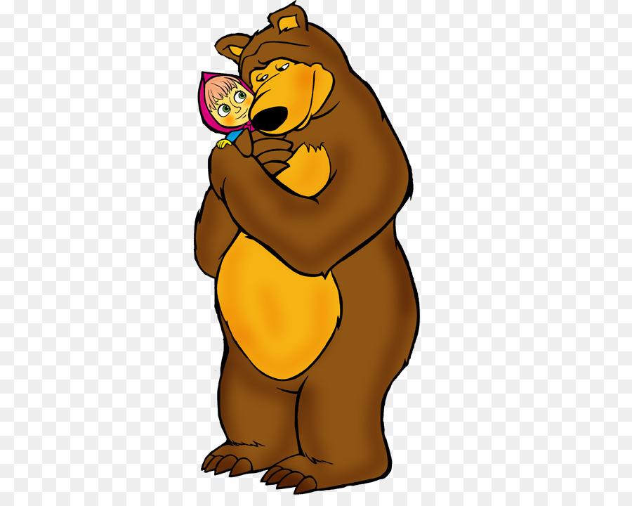 53+ Gambar Animasi Beruang Kekinian