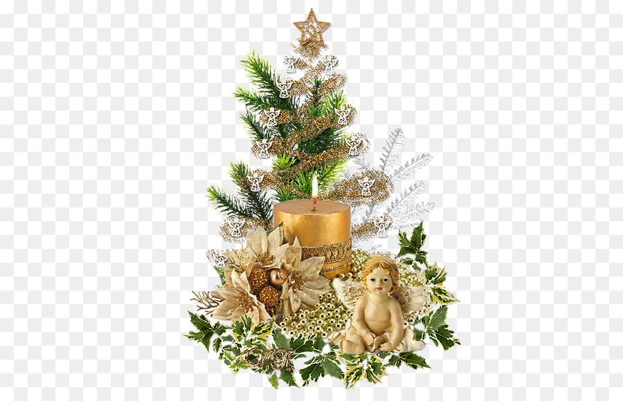 Pohon Natal Ornamen Natal Dekorasi Natal Gambar Png