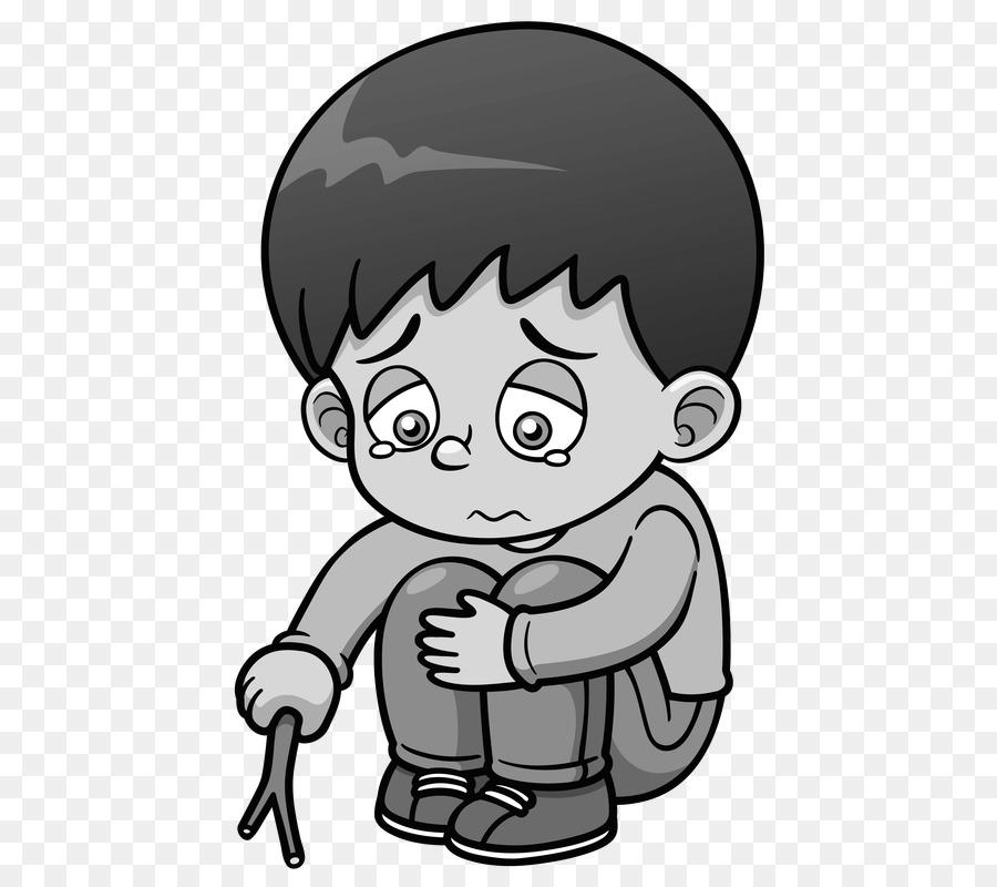 Download 720  Gambar Animasi Keren Sedih  Gratis