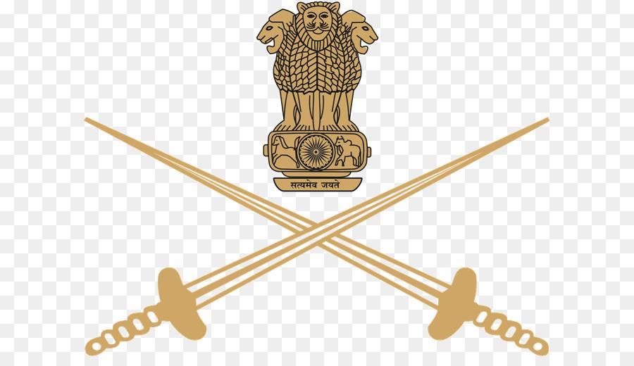 Indian Army Logo Transparent