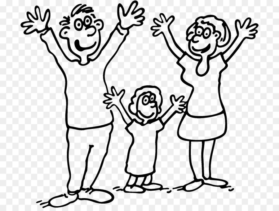 Mirzan Blog S 35 Ide Gambar Kartun Ayah Ibu Dan Anak Di Taman
