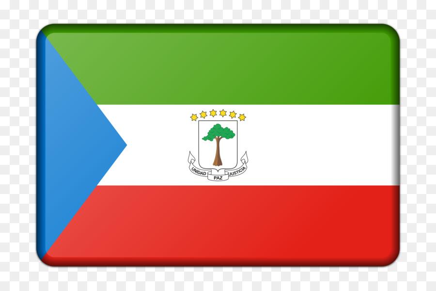 Guinea Bendera Guinea Khatulistiwa Gambar Png
