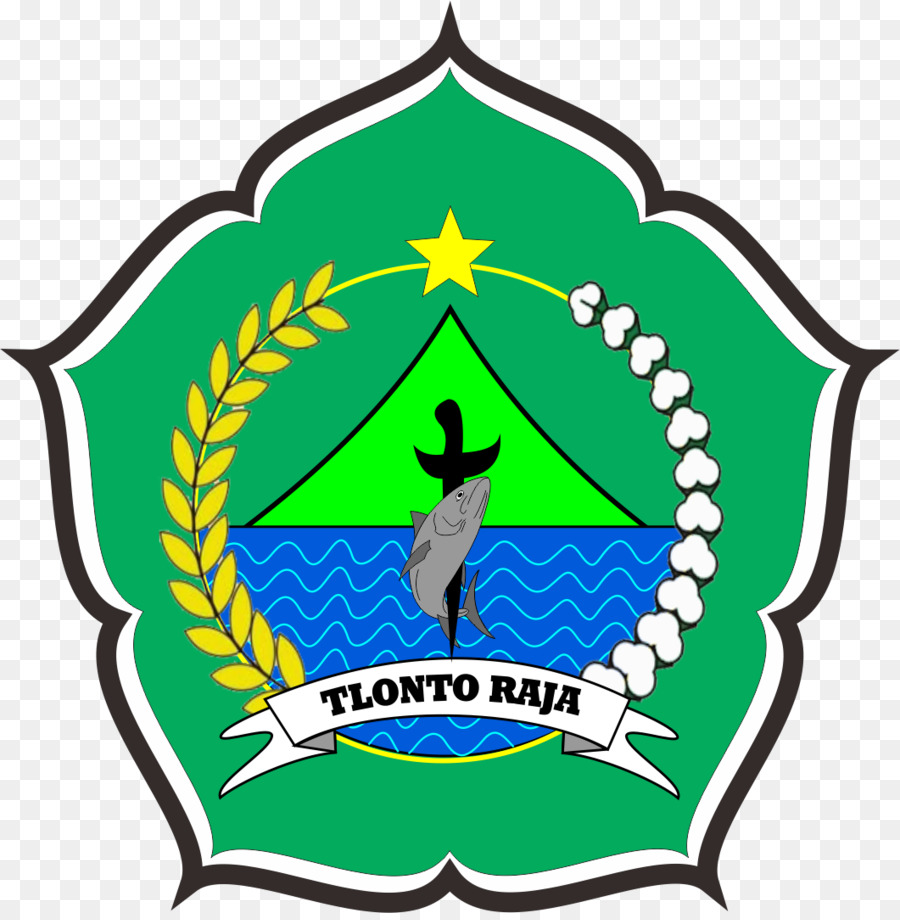 Logo Kabupaten Kabupaten Pamekasan Gambar Png