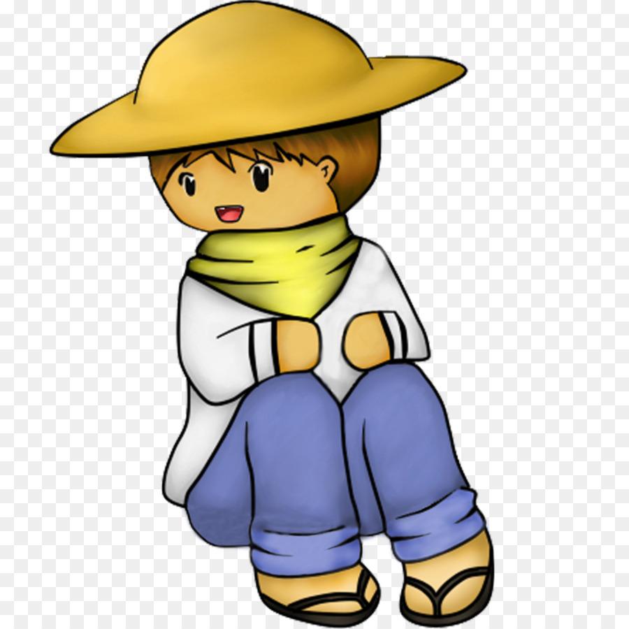 Topi Kartun Anak Laki Laki Gambar Png