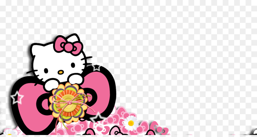 Hello Kitty Desktop Wallpaper Sanrio Gambar Png