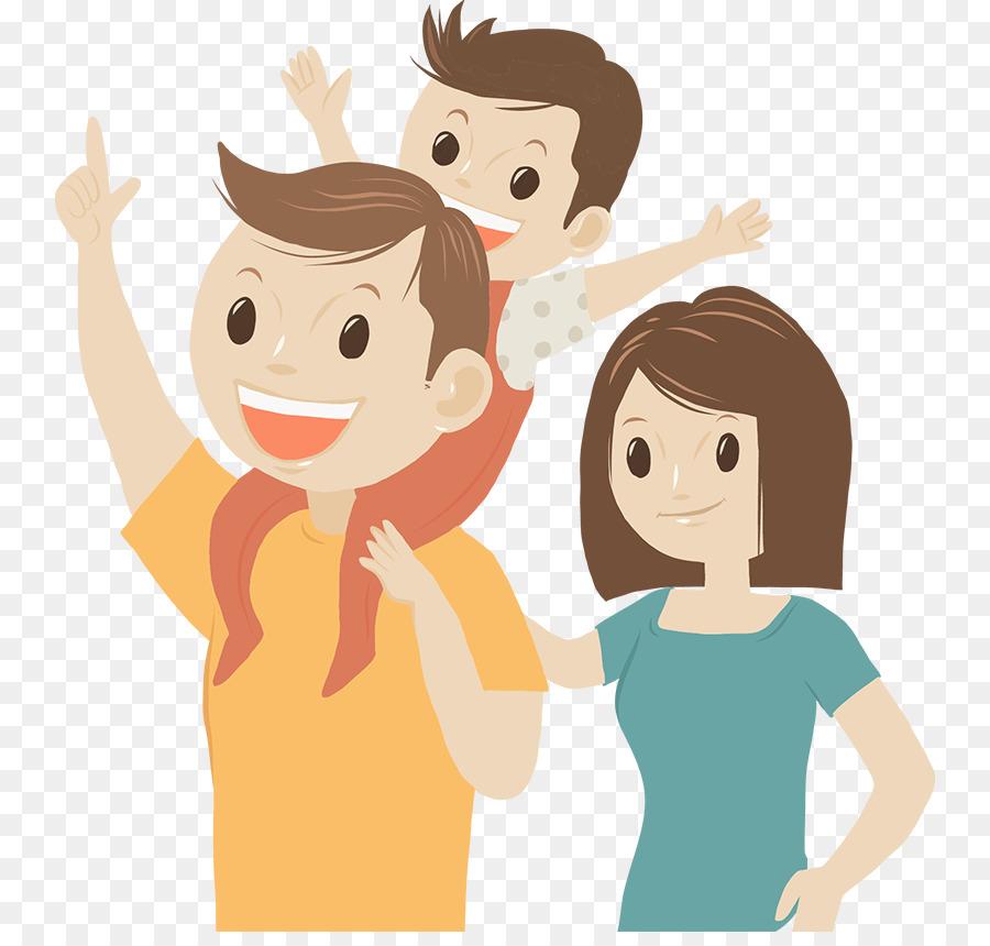1001 Gambar Animasi Bapak Ibu Gratis Download Cikimm Com