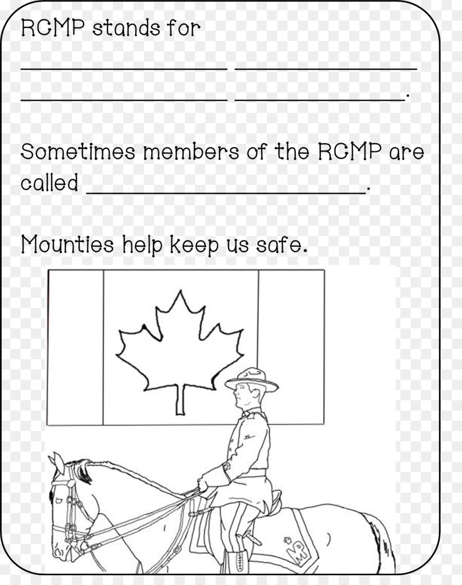 Kanada Bendera Kanada Buku Mewarnai Gambar Png