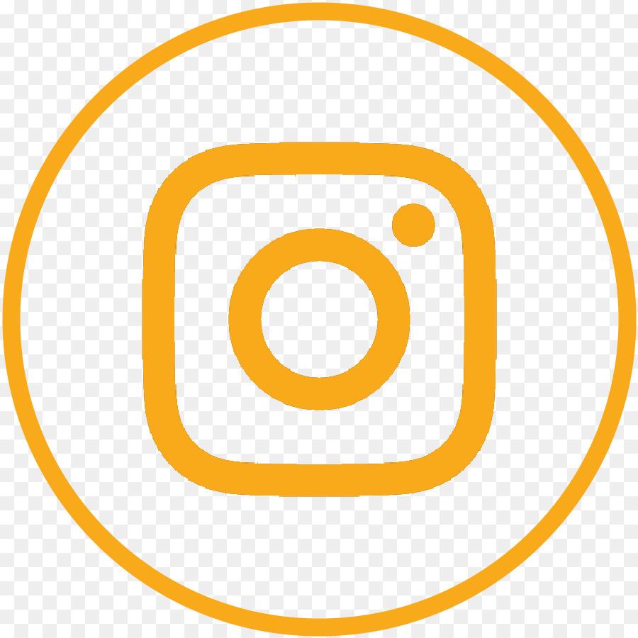Media Sosial Ikon Komputer Instagram Gambar Png