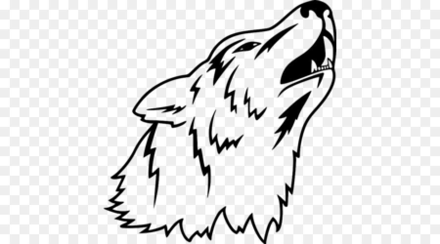84+ Gambar Animasi Serigala Keren Terbaik