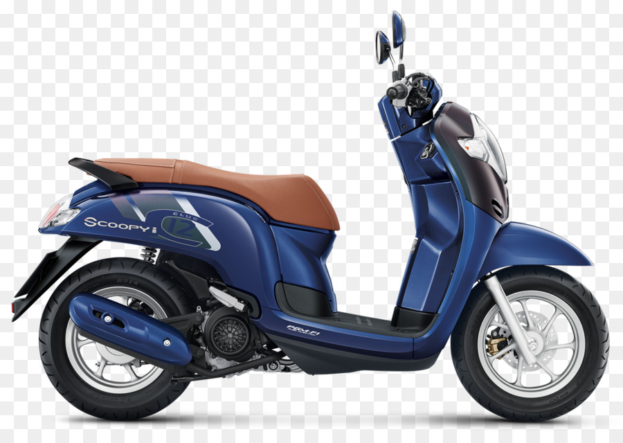 Honda Motor Company Car Motorcycle Honda Scoopy Scooter Png