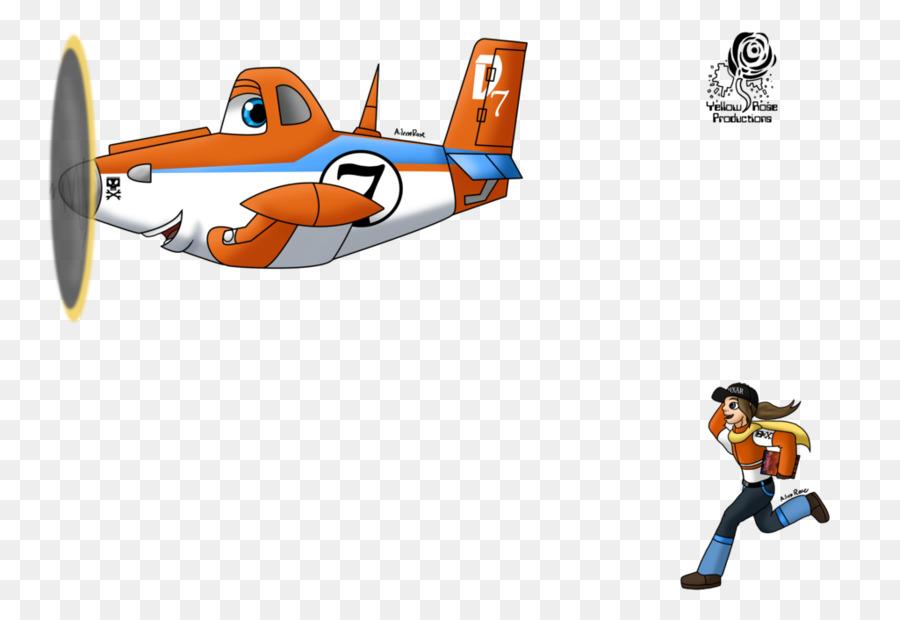 Pesawat Kartun Desktop Wallpaper Gambar Png