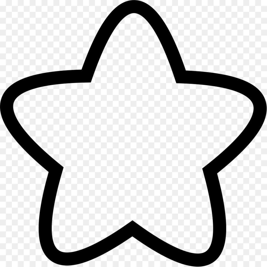 Buku Mewarnai Bintang Nomor Gambar Png