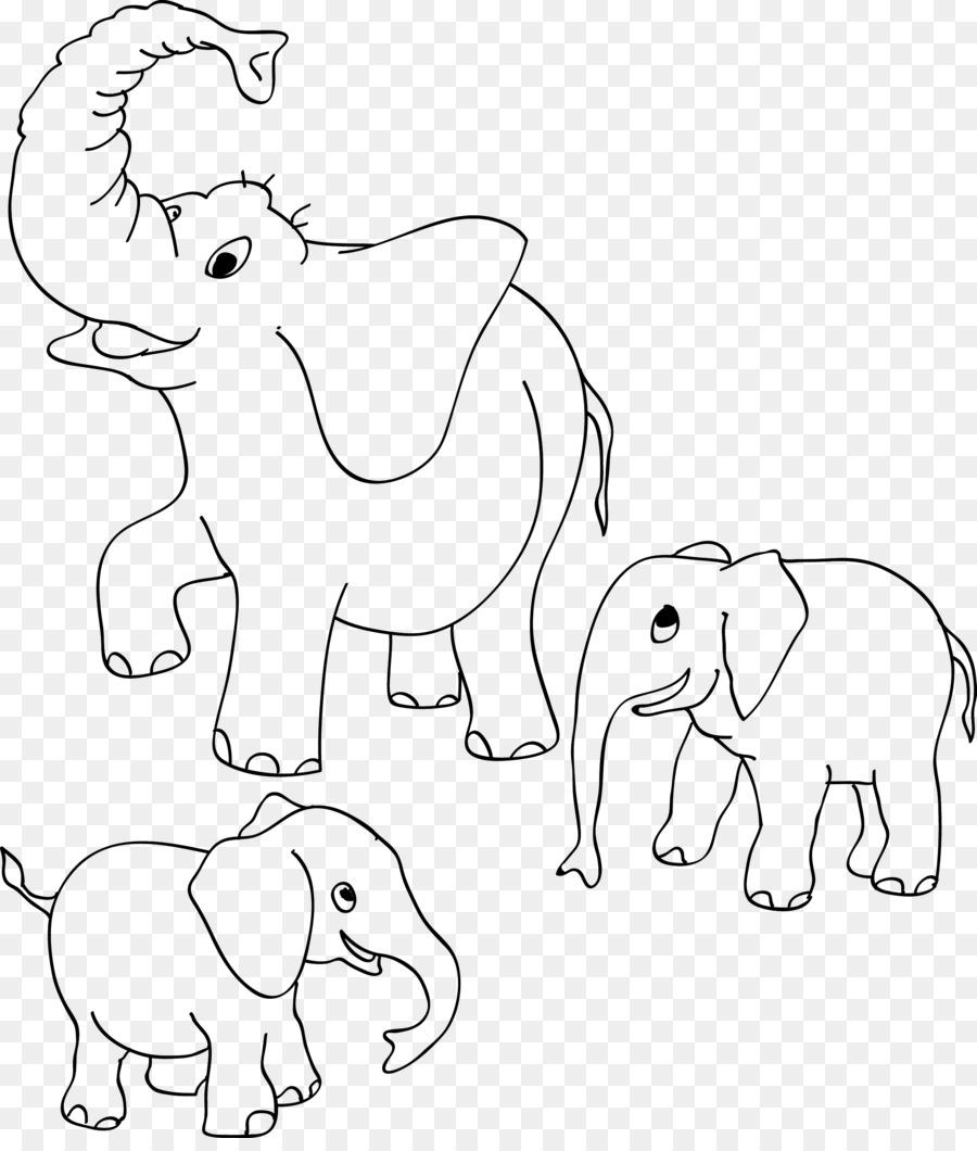 Mewarnai Gambar Kebun Binatang Buku Mewarnai Gambar Png