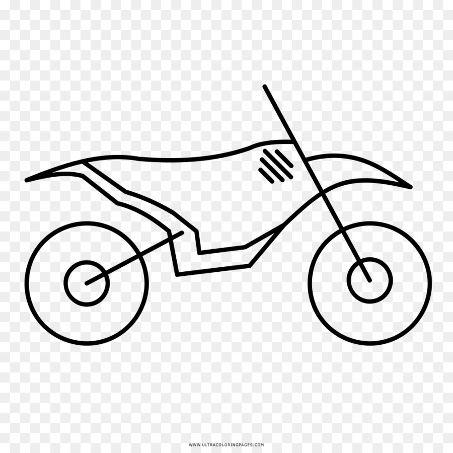 Buku Mewarnai Gambar Sepeda Gambar Png