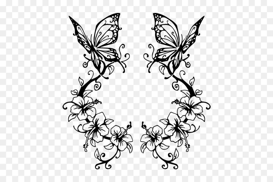 Gambar Bunga Pensil Gambar Png