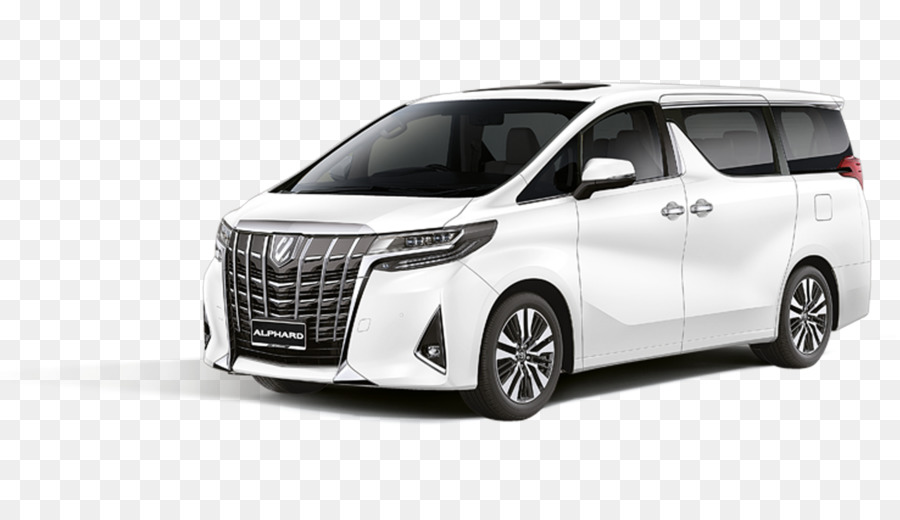 Toyota Alphard Toyota Toyota Vell Fire Gambar Png