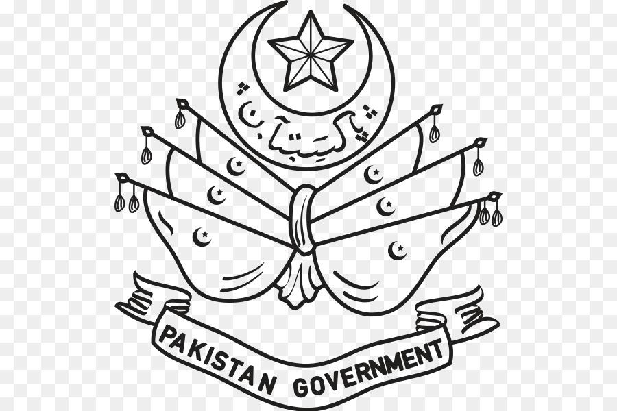 Gambar Negara Pakistan Lambang Negara Pakistan Dominion Pakistan Lambang Negara India