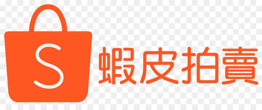 Shopee Indonesia Logo Merek Gambar Png