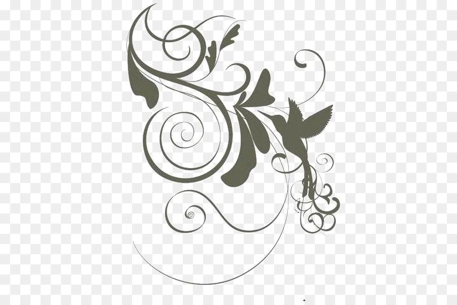 desain bunga ornamen seni gambar png desain bunga ornamen seni gambar png
