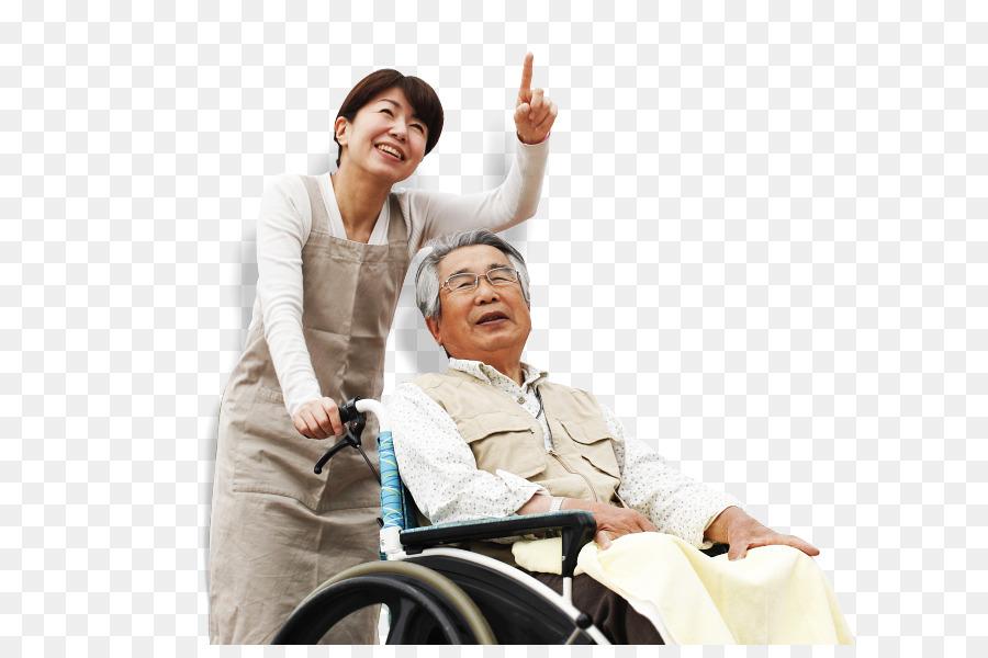 Layanan Perawatan Di Rumah Perawatan Kesehatan Panti Jompo Gambar Png