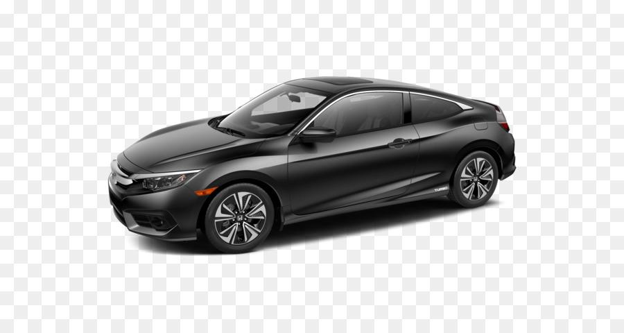 2018 Honda Civic Coupe >> 2018 Honda Civic Coupe Touring Honda Mobil Gambar Png