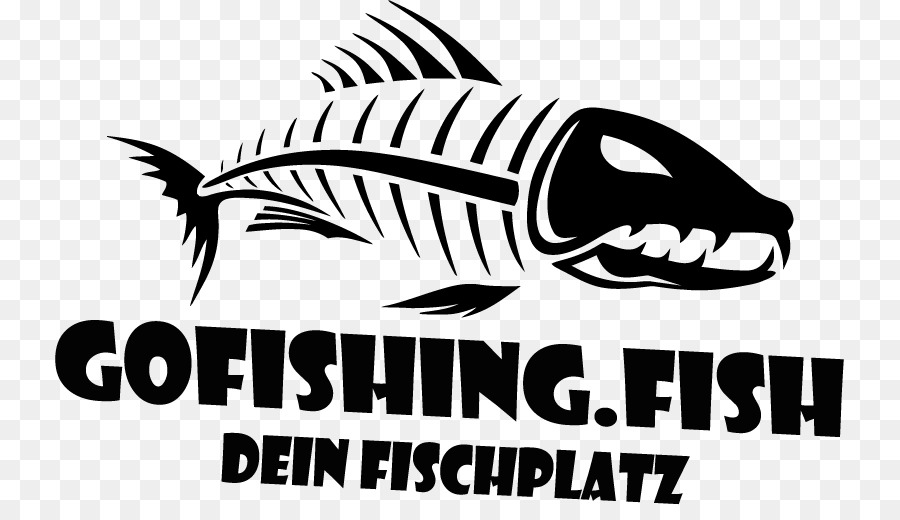 Logo Ikan Kartun Gambar Png