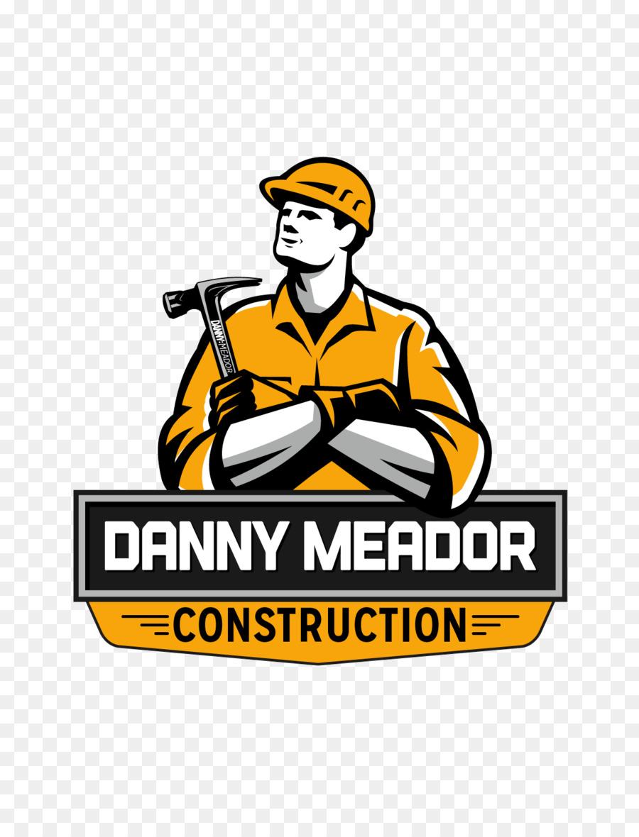 Konstruksi Kontraktor Umum Logo Gambar Png