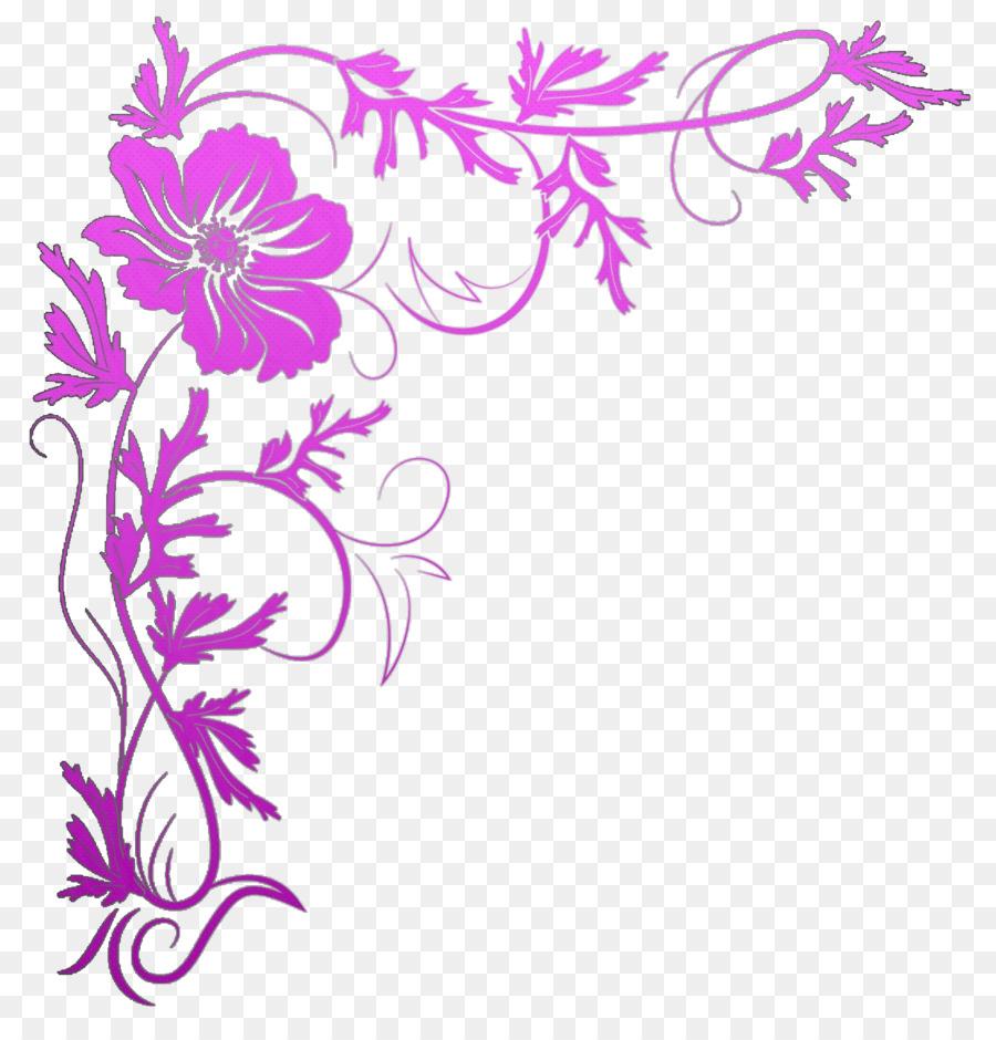 Gambar Bunga Untuk Undangan Pernikahan Png