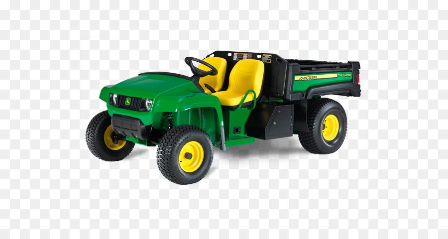 John Deere Gator >> John Deere John Deere Gator Kendaraan Gambar Png