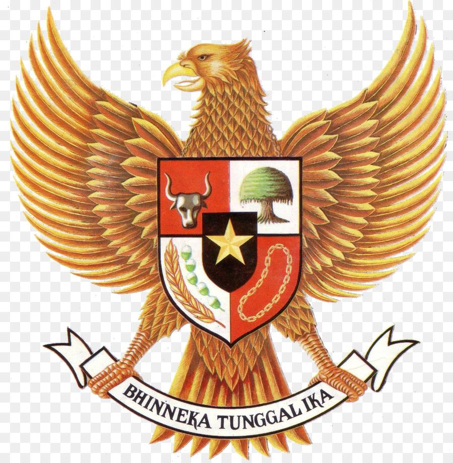 Indonesia Lambang Indonesia Pancasila Gambar Png