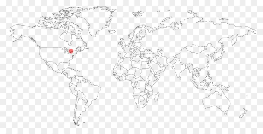 Cartina Mondo Png.Peta Peta Dunia Dunia Gambar Png