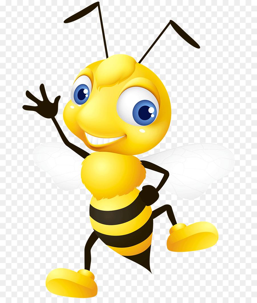 Пчелка строитель картинки для детей