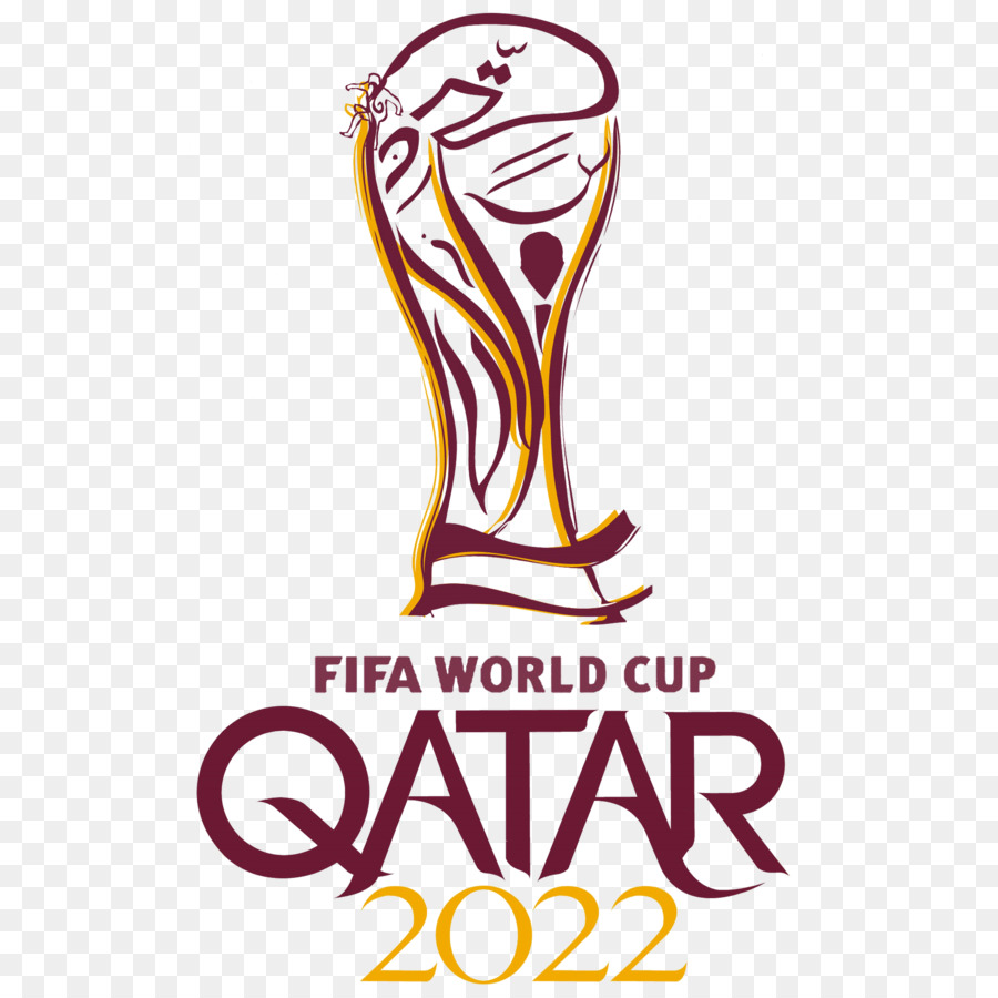 piala dunia fifa 2022 qatar logo gambar png piala dunia fifa 2022 qatar logo