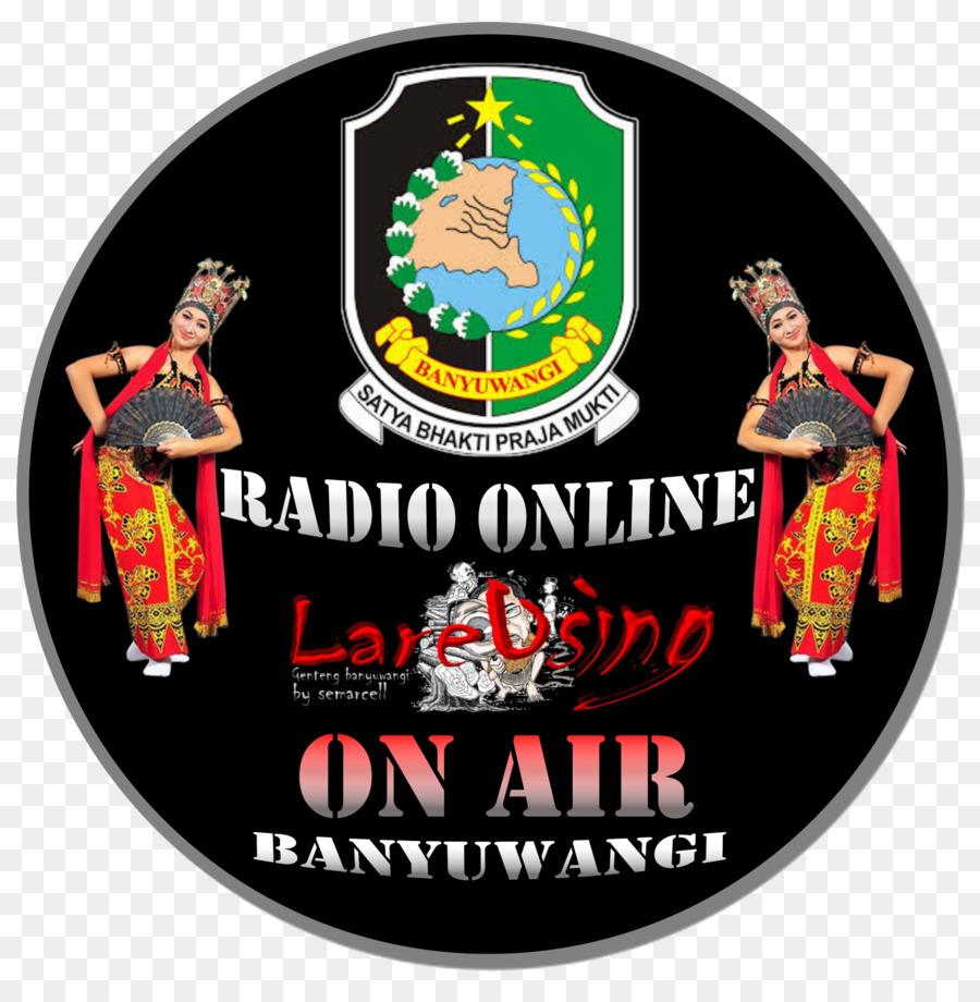 Kabupaten Banyuwangi Banyuwangi Logo Gambar Png