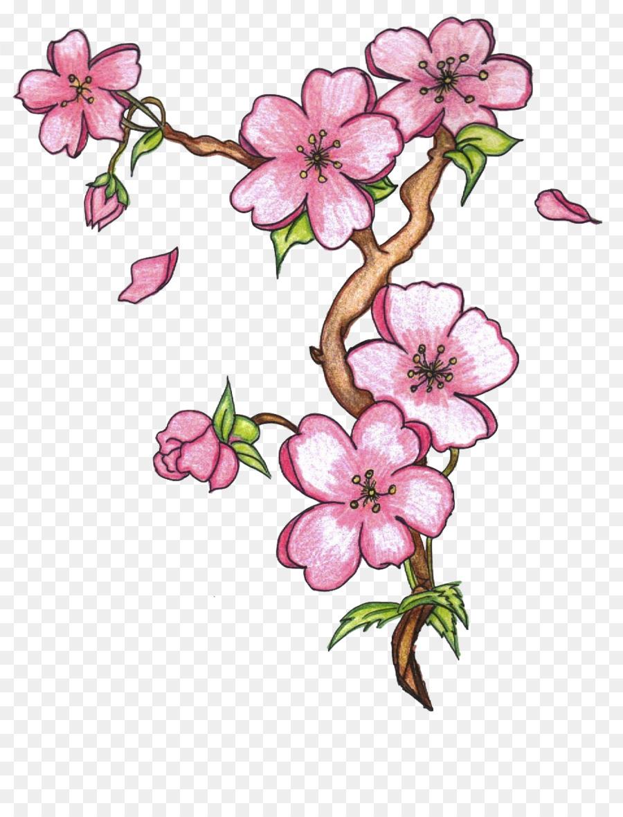87 Gambar Bunga Sketsa Paling Mekar Gambar Bunga