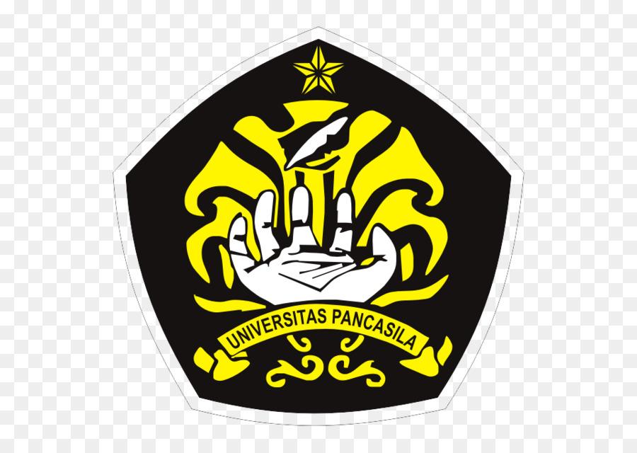 Universitas Pancasila Universitas Logo Gambar Png