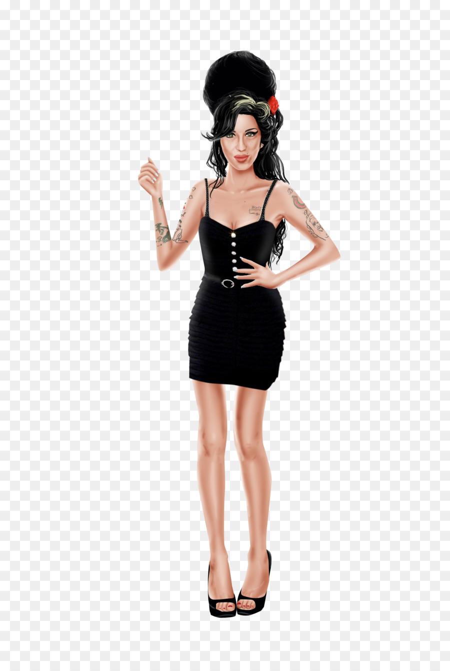 Amy Winehouse Musisi Desktop Wallpaper Gambar Png