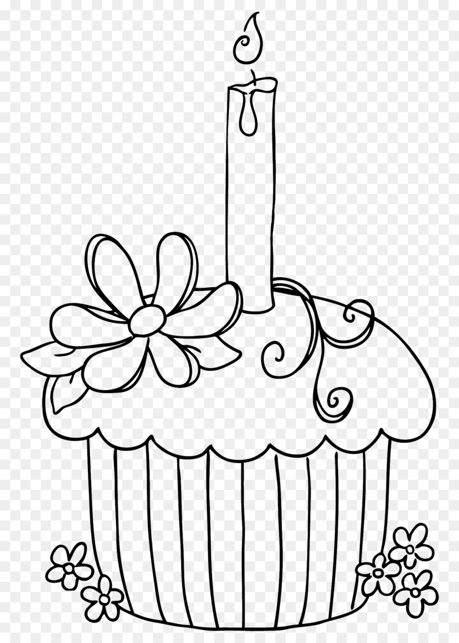 Cupcake Cakes Dan Cupcakes Kue Cupcakes Gambar Png