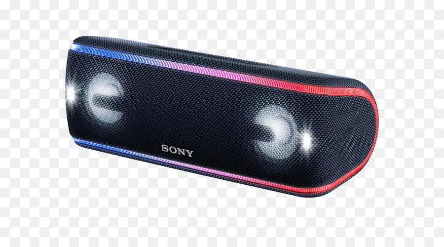 Speaker Nirkabel, Sony Srsxb41, Sony Srsxb41 Bluetooth