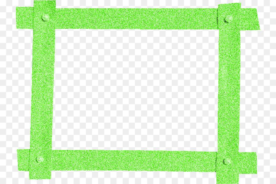 bingkai foto garis sudut gambar png png download id