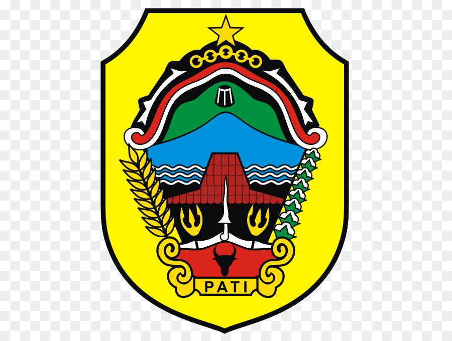 Kabupaten Pemalang Kabupaten Logo Gambar Png