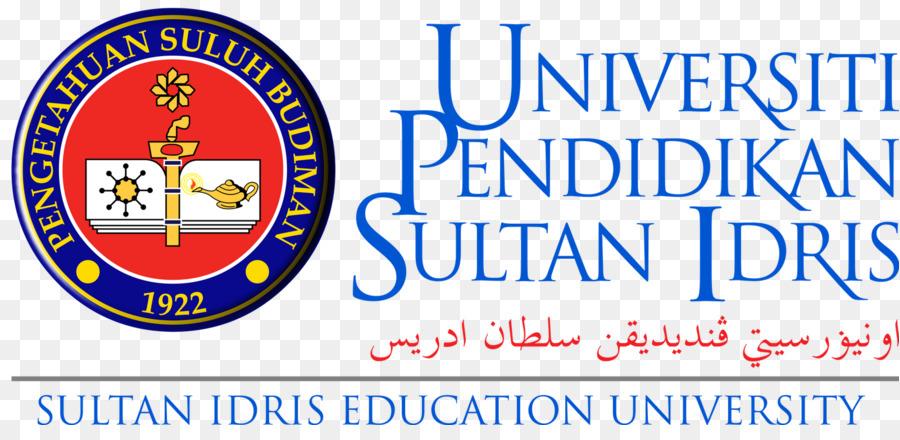 Universitas Pendidikan Sultan Idris Logo Organisasi Gambar Png
