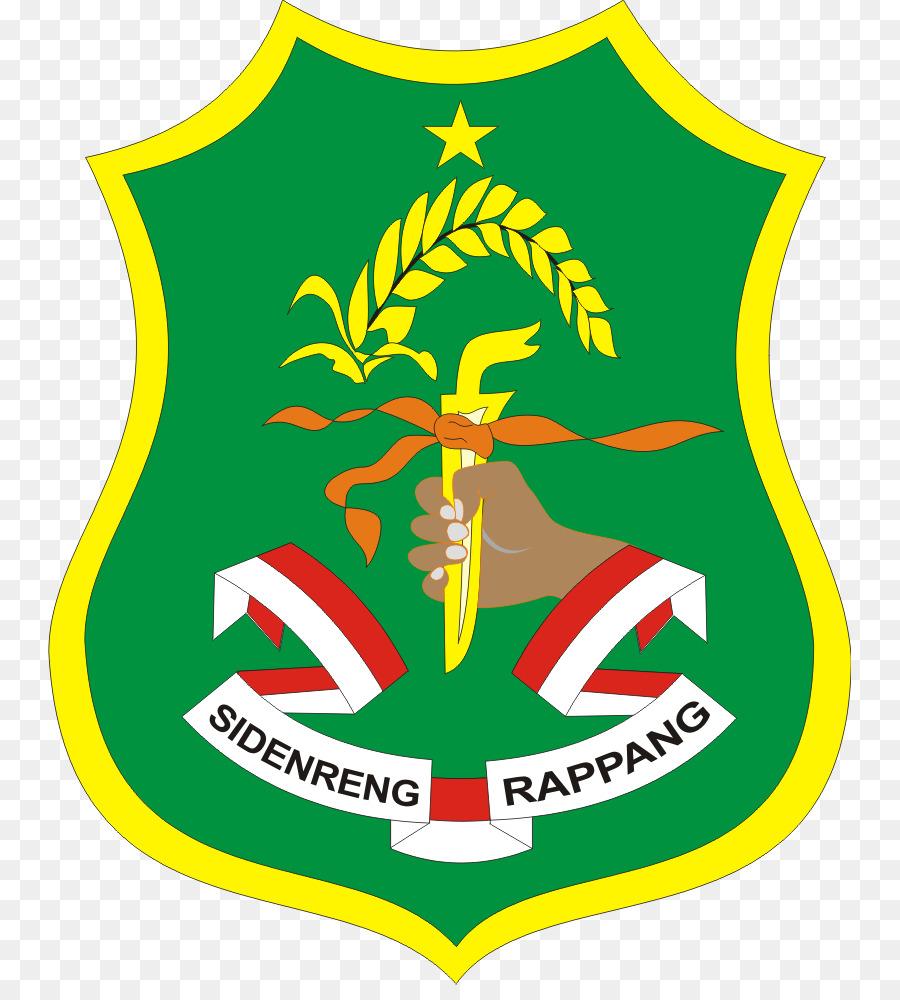 Kabupaten Watang Sidenreng Rappang Gambar Png