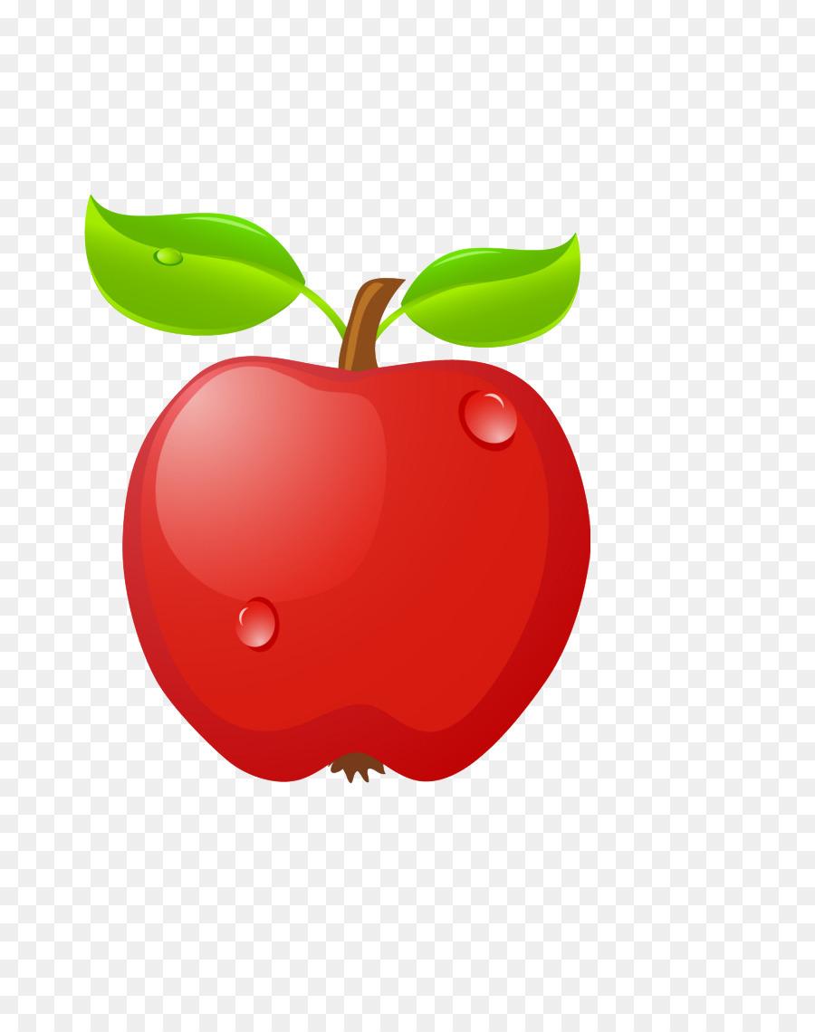 101 Gambar Apel Merah Kartun Paling Hist