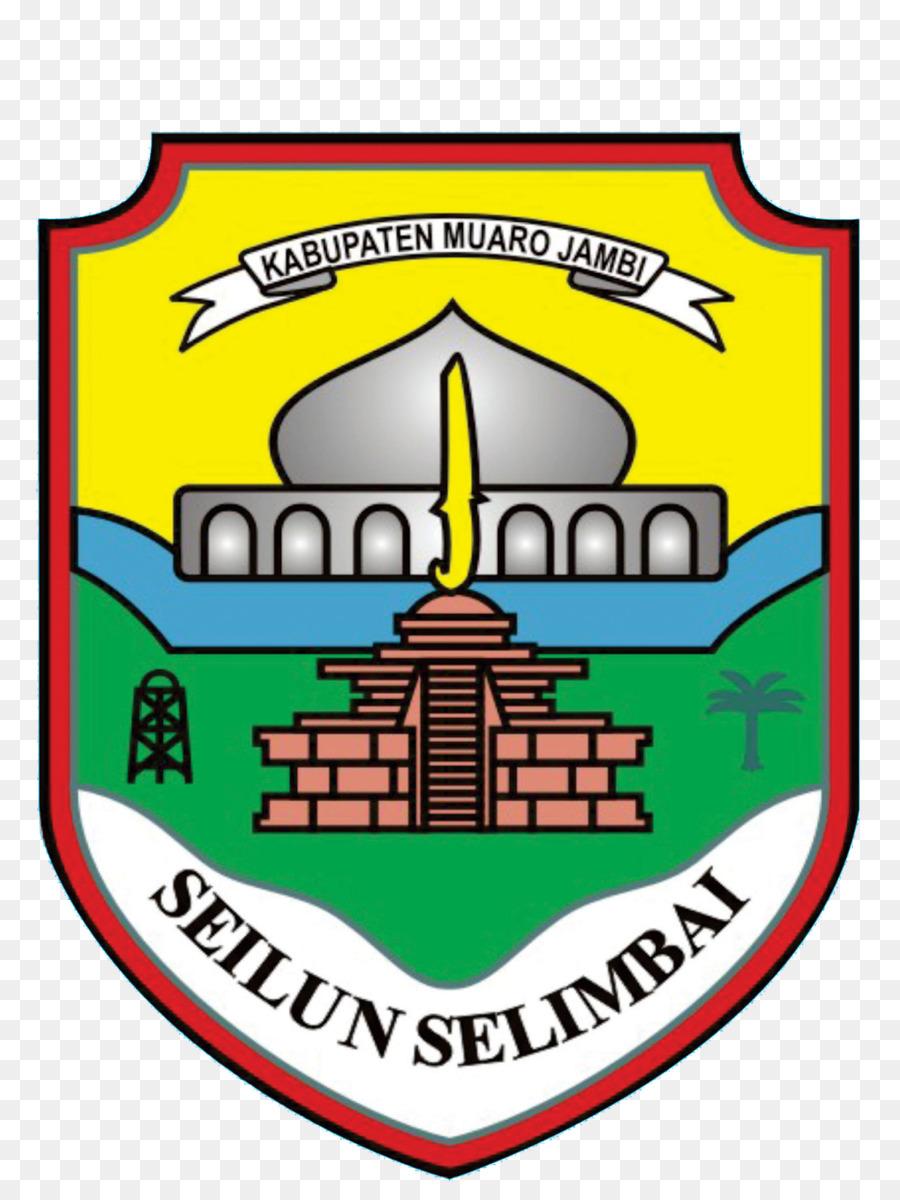 Hasil gambar untuk muaro jambi logo