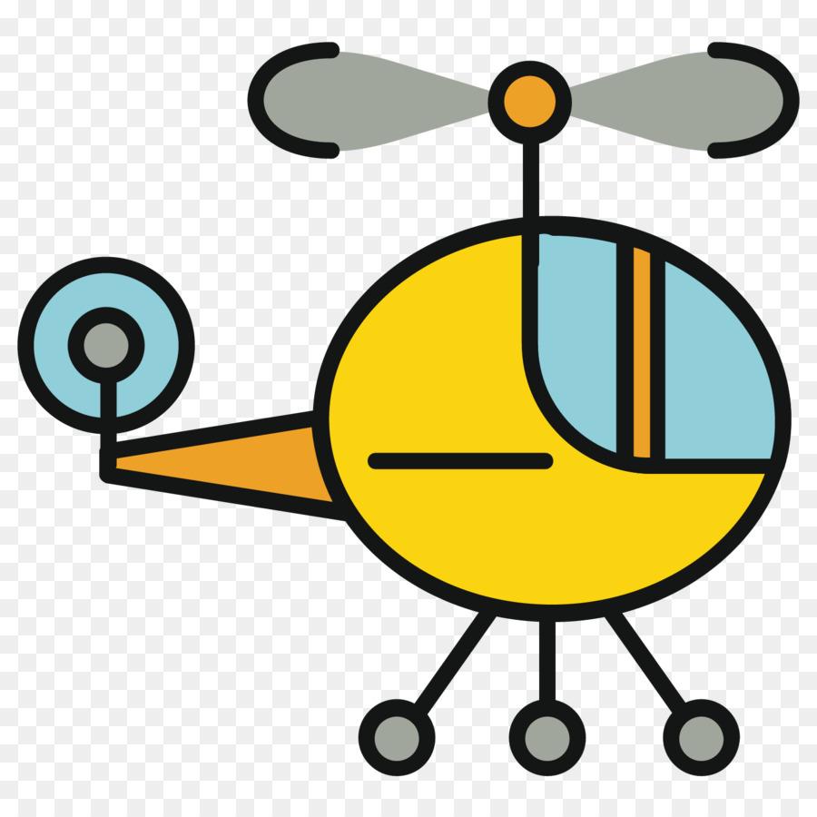 Helikopter Ikon Komputer Kartun Gambar Png